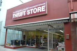 Chambersburg Thrift Store