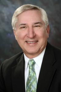 Sonny Shank Executive Director