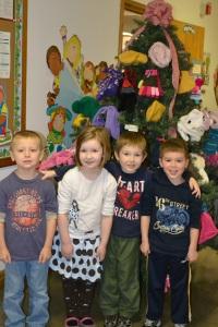 JW Day School 2012 2