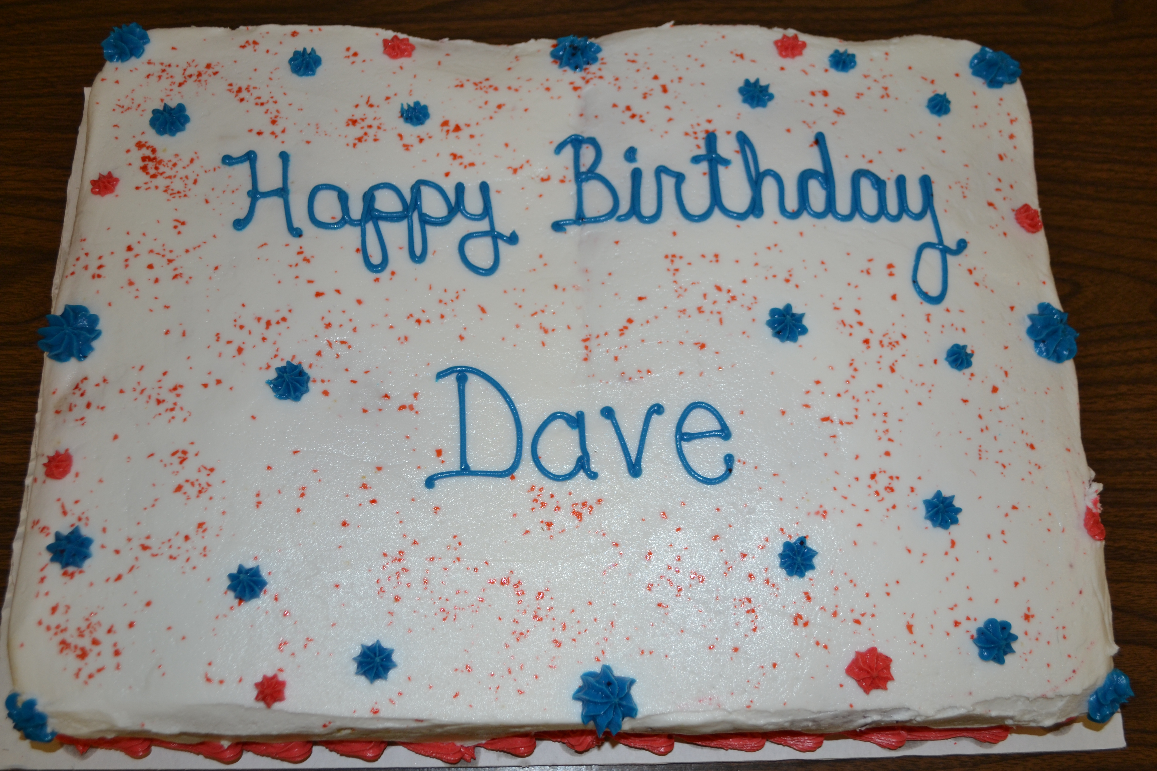 Happy Birthday David The Hope Center Of Hagerstown