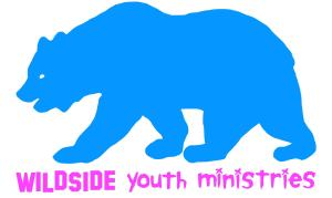 wildside youth bear logo