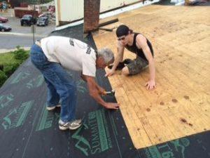 roof repair 5