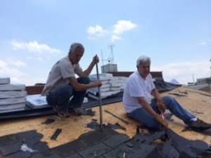 roof repair 7