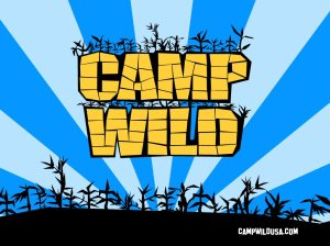 Camp Wild 2