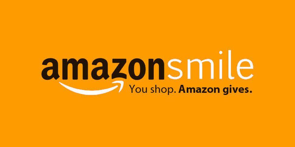 Amazon Smile 1