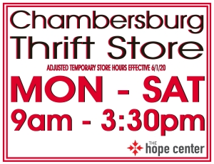 COVID re THRIFT HOURS Cburg-001